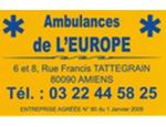 ambulance-EUROPE